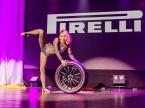 La Pirelli Color Edition è stata presentata all'insegna della creatività.