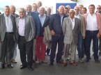 Queste le tappe che hanno segnato lo scorso 6 settembre, data che ha visto riuniti gli ex e gli attuali membri del Comitato centrale UPSA, più alcuni ex presidenti di sezione insigniti del distintivo onorifico d'oro.