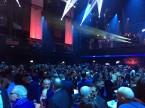 Circa 700 ospiti sono accorsi all'X-TRA di Zurigo.