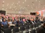 Hanno approvato all'unanimità tutte le proposte: i comproprietari dell'ESA.