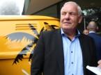 Kurt Aeschlimann di Autohaus Thun-Nord AG: da decenni legato a doppio filo all'ESA.