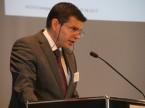 «Nel commercio l'unica costante è il cambiamento»: Markus Hesse, membro del comitato centrale.