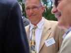 Christian Müller, presidente della sezione UPSA di Zurigo.