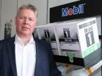 Andreas Last (Mobil1): «È un'ottima piattaforma per dialogare direttamente con i clienti in un contesto inconsueto .»