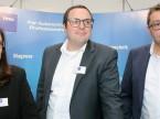 Andrea Lang, Markus Kreisig e Ralf Pichel (Texa): «Il nostro focus sono gli apparecchi diagnostici. Vogliamo vedere se diventeranno una nuova attività trainante.»